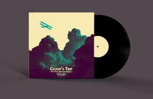 victor_lejeune_clouds-trip_vinyl_cover